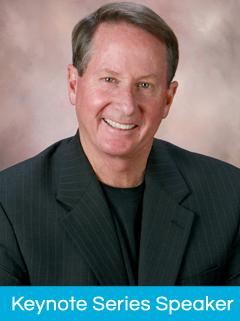 Speaker Chris Bird
