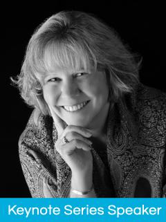 Speaker Jackie Leavenworth