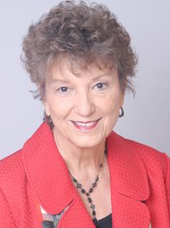 Speaker Pat Strong