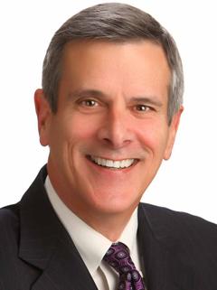 Speaker Pat Zaby