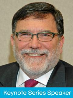 Speaker Vern Jarboe